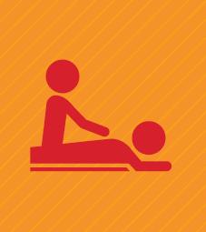 Karen van den Hoek   Heuvelrug Massage